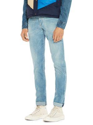 4deff714f76 QUICK VIEW. Scotch & Soda. Ralston Faded Slim-Fit Jeans