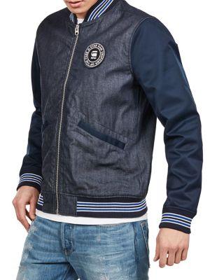 Men - Men s Clothing - Coats   Jackets - Bomber Jackets - thebay.com 892e073680c8