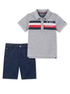 8dde9f1da Tommy Hilfiger | Kids - Kids' Clothing - Boys - thebay.com