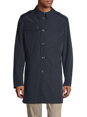 a6b55187f8 Bugatti | Homme - Vêtements pour homme - Manteaux et vestes - labaie.com