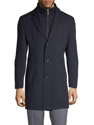 Bugatti   Homme Vêtements pour homme Manteaux et vestes