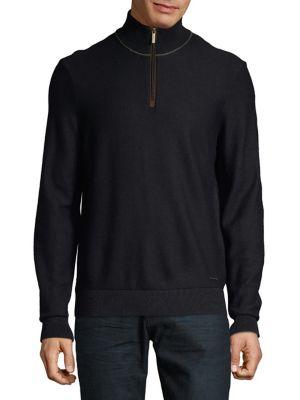 new concept 25143 d8ddf Bugatti   Men - Men's Clothing - Sweaters - thebay.com