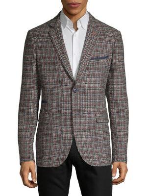 Men - Men's Clothing - Suits, Sport Coats & Blazers - thebay com