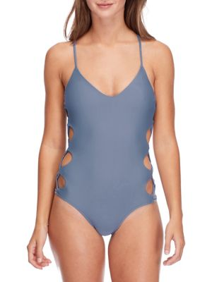 9f03213cf80 Product image. QUICK VIEW. Body Glove. Smoothies Crissy One-Piece Swimsuit