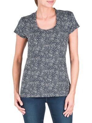 1fd0d2a2d Women - Women's Clothing - Petites - Tops - thebay.com