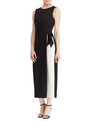 Lauren Ralph Lauren   Femme - Vêtements pour femme - Robes - Robes ... 3ef06db7dc6