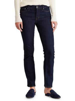 937e685d3d1 Product image. QUICK VIEW. Lauren Ralph Lauren. Modern Straight Curvy Jeans