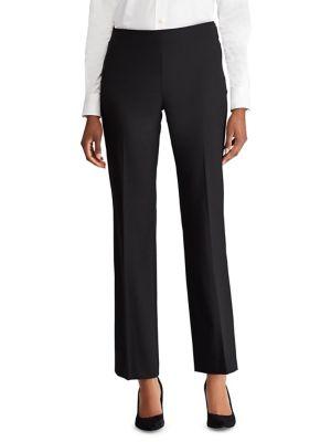 Lauren Ralph Lauren   Femme - Vêtements pour femme - Pantalons et ... 2e9c5112fc3c