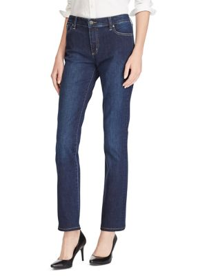 df346cd0bf Product image. QUICK VIEW. Lauren Ralph Lauren. Premier Straight Jeans