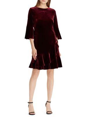 Lauren Ralph Lauren | Women - Women\'s Clothing - Dresses - thebay.com