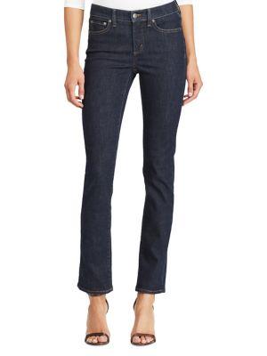 2a8dd2926cb Product image. QUICK VIEW. Lauren Ralph Lauren. Straight Jeans