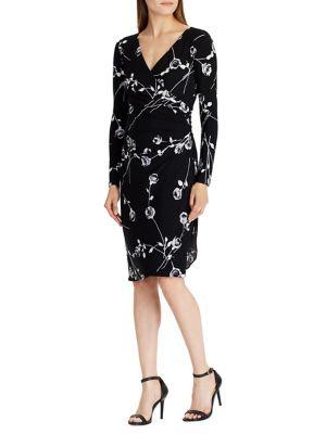 Lauren Ralph Lauren Women Womens Clothing Dresses Thebay