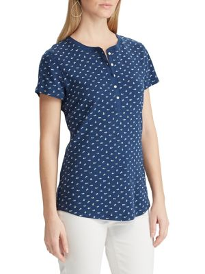 2600c77235 Women - Women s Clothing - Petites - Tops - thebay.com
