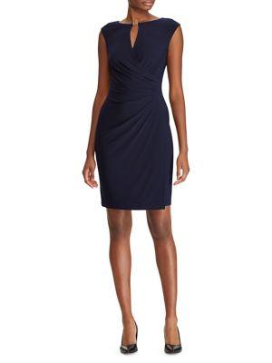 29dea8a3a5 Lauren Ralph Lauren   Femme - Vêtements pour femme - Robes - labaie.com