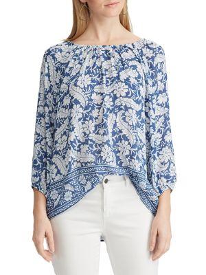 8d871d33864 Women - Women s Clothing - Tops - Blouses - thebay.com