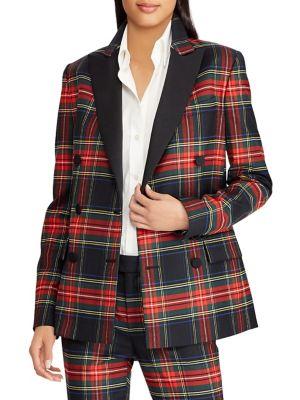 Women Women S Clothing Blazers Suiting Blazers Thebay Com