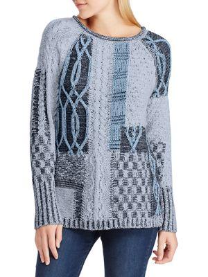 1f1b4b7c5918 Women - Women s Clothing - Petites - Sweaters - thebay.com