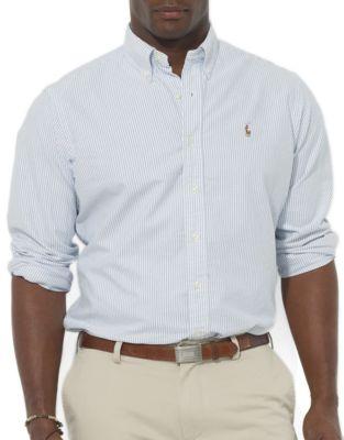 b2999ff70c86ea Polo Ralph Lauren   Homme - Vêtements pour homme - Chemises tout ...