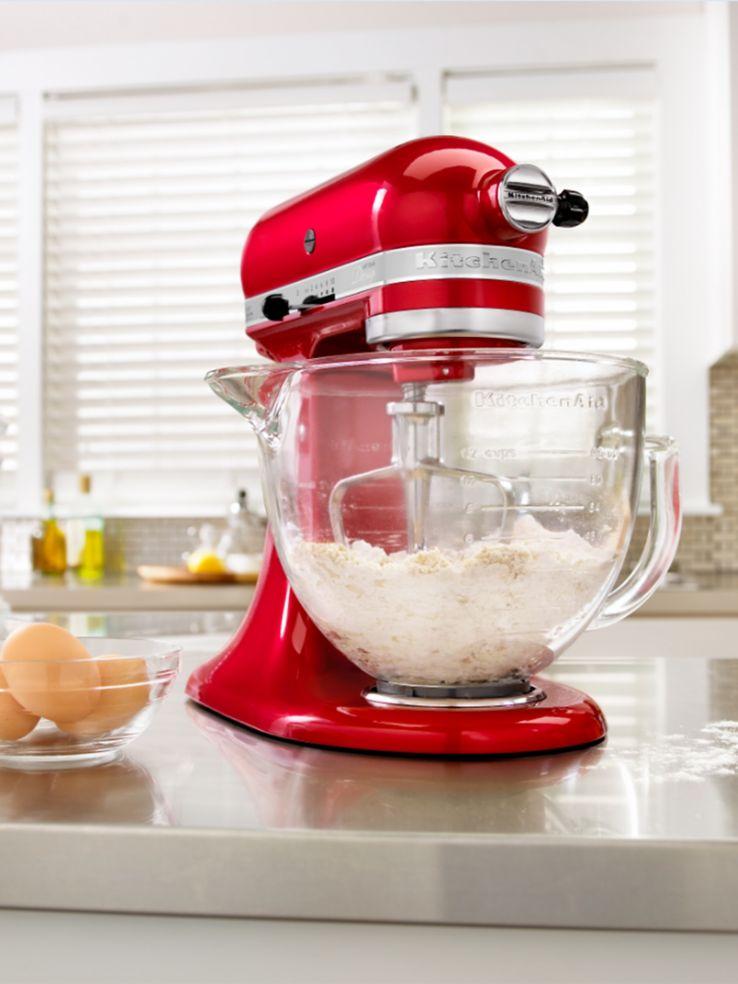 Kitchenaid Artisan Design Series Stand Mixer Ksm155gb Thebaycom