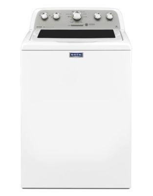 Top Load Washer with Exclusive Smooth Glide Drawer photo