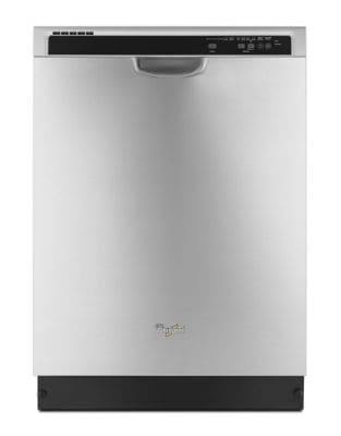 24 Inch Built-In Dishwasher with AnyWare Plus Silverware Basket photo