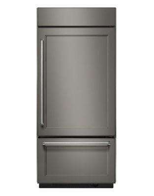 KBBR206EPA -36 inch Wide 20.9 Cu. Ft, Right Hand Refrigerator-Panel Ready photo