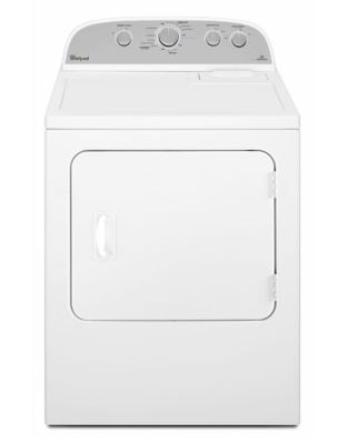 7.0 cu. ft. Dryer with Steam Refresh Cycle photo