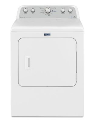 Steam Refresh Cycle Electric Dryer photo