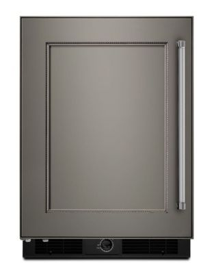 KURL104EPA 4.9 cu. ft. Undercounter Refrigerator with LED Interior Lighting- Panel Ready photo