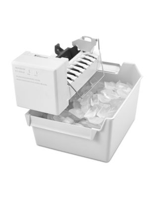 ECKMFEZ2 - Ice Maker Kit White photo