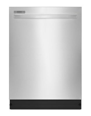 ADB1500ADS 24 Inch Built-In Dishwasher with Triple Filter Wash System- Stainless Steel photo