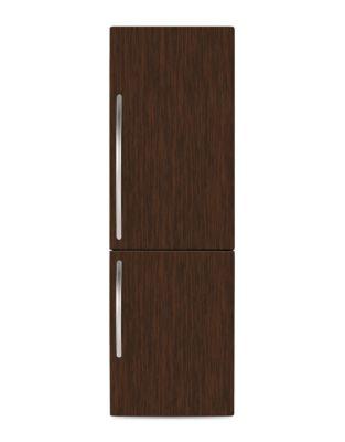 KBBX104EPA 10 cu. ft. Fully Integrated Bottom-Freezer Refrigerator with LED Lighting- Panel Ready photo