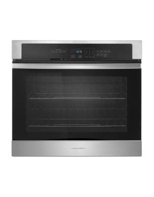 AWO6313SFS - 30-inch Wall Oven with 5.0 cu. ft. Capacity - Stainless Steel photo