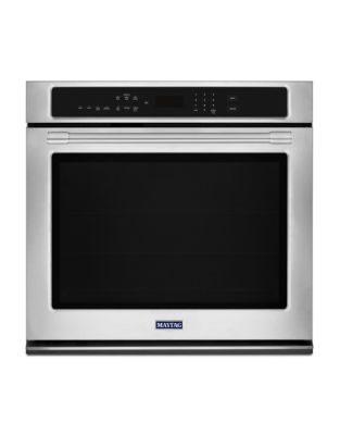 MEW9530FZ - 30-INCH SINGLE WALL OVEN WITH TRUE CONVECTION - 5.0 CU. FT. - Fingerprint Resistant photo