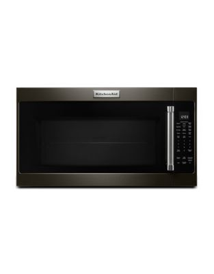 YKMHS120EBS - 950-Watt Microwave with 7 Sensor Functions - 30