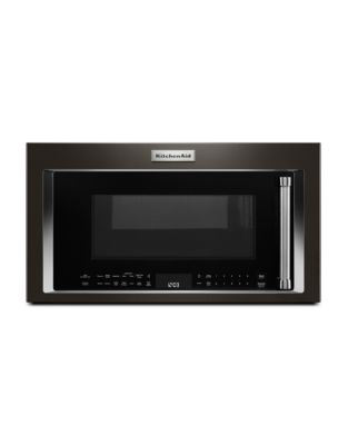 YKMHC319EBS 950-Watt Convection Microwave with Convection Cooking - 30
