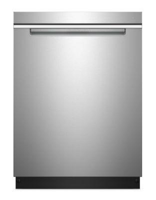 WDTA50SAHZ Stainless Steel Tub Dishwasher - Fingerprint Resistant Stainless Steel photo