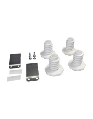 W10869845 Stack Kit for HYBRIDCARE & Long Vent / Standard Dryer photo