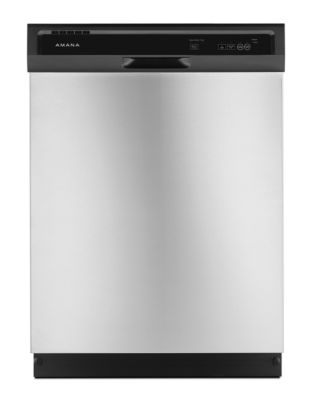 ADB1400AGS - Dishwasher with Triple Filter Wash System Stainless Steel photo