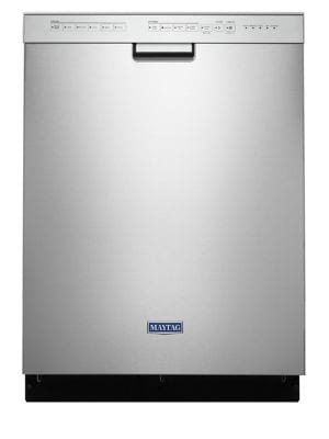 MDB4949SHZ - 24-Inch Tub Dishwasher With the Most Powerful Motor on the Market - Fingerprint Resistant Stainless Steel photo