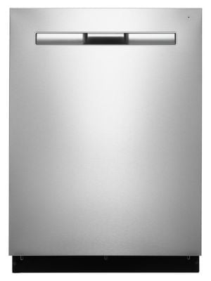 MDB7959SHZ - 24-Inch Top Control Powerful Dishwasher at Only 47 dBA - Fingerprint Resistant Stainless Steel photo