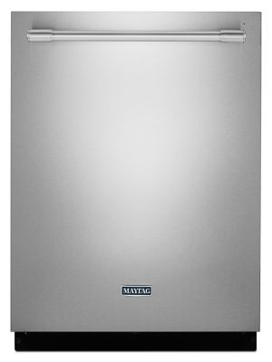 MDB7979SHZ - 24-Inch Top Control Powerful Dishwasher at Only 47 dBA - Fingerprint Resistant Stainless Steel photo