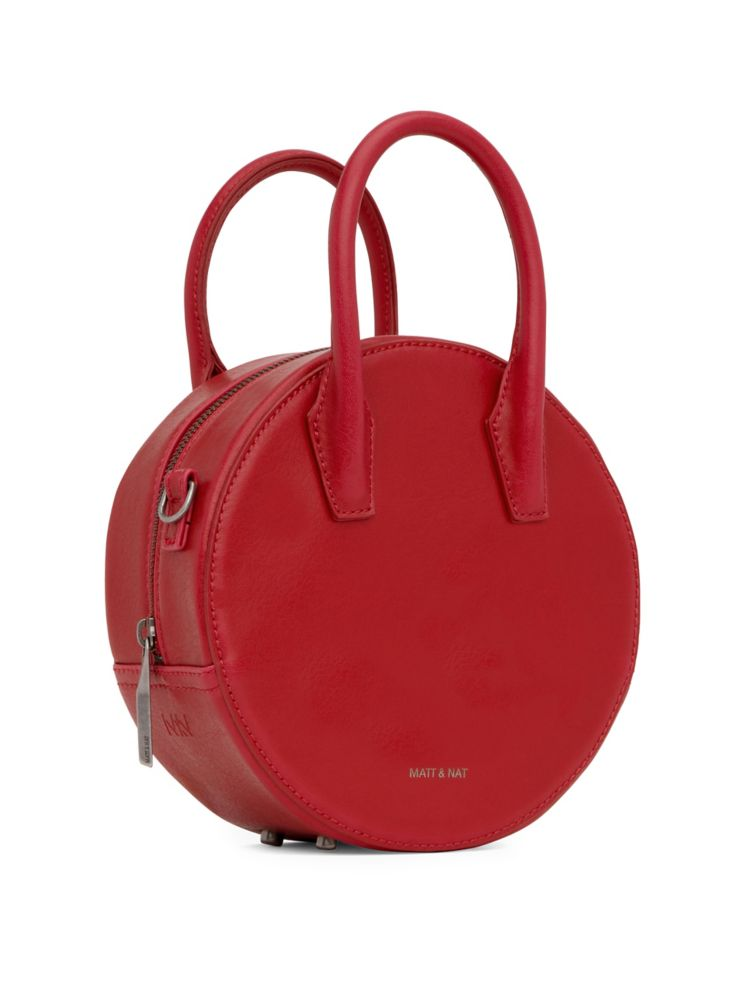 648f4f90f98e Matt & Nat - Round Kate Mini Crossbody Bag - thebay.com