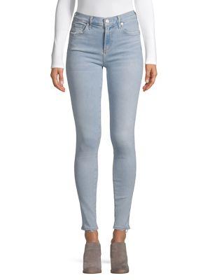 Femme - Vêtements pour femme - Jeans - Jeans griffés - labaie.com 618751f8e5a