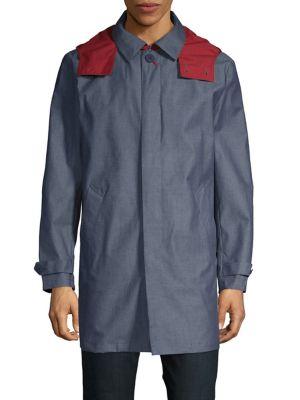 Vêtements Imperméables Et Pour Homme Vestes Manteaux E2WDIbYe9H