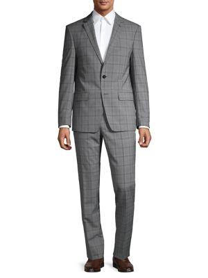 4a34747f47 Men - Men's Clothing - Suits, Sport Coats & Blazers - thebay.com