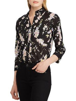 dc9e14e2eea Femme - Vêtements pour femme - Hauts - Chemisiers - labaie.com