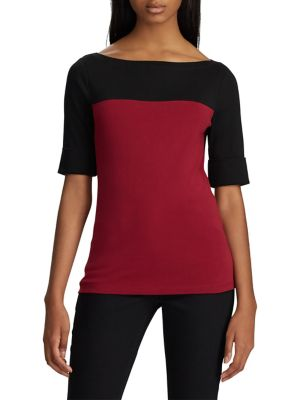 6bad7c8211 Lauren Ralph Lauren | Women - Women's Clothing - Tops - thebay.com
