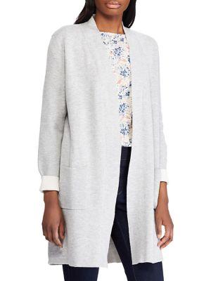 Women - Women's <b>Clothing</b> - Sweaters - Cardigans - thebay.com