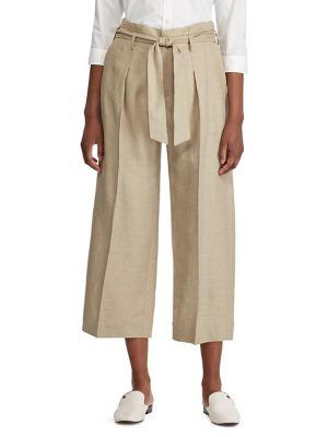 c26005b3b Women - Women's Clothing - Pants & Leggings - Wide Leg & Bootcut ...